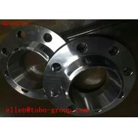 TOBO GROUP ASTM B564 UNS N08811 API 6A flange Manufactures