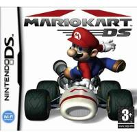 China Mario Kart DS Nintendo DS Game on sale