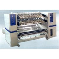 China Super clear bopp tape slitter rewinder on sale