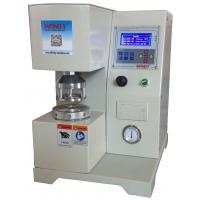 Electrical Package Testing Equipment Digital Bursting Strength Tester For Paper Manufactures