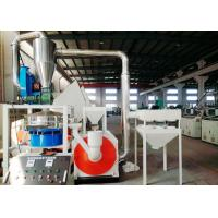 30 Mesh Automatic Cutter Milling Machine For PVC SKD11 Energy Saved Compact Structure Manufactures