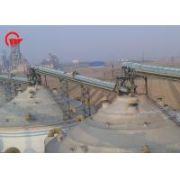 Packing Line Air Cushion Conveyor Carton Steel / Stainless Steel Material Manufactures
