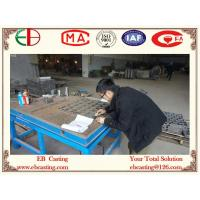 HP Furnace Trays for Heat-treatment Processing of Metal Parts Size Inspection EB22109 Manufactures