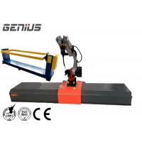 High Accuracy  Gas Welding Equipment For Welding Robot Production Line Manufactures
