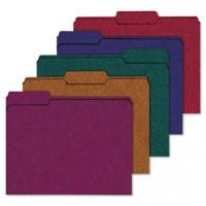China paper cardboard file folder on sale