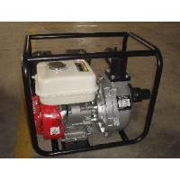 China 4 Inch Gasoline Water Pump Set (WP40) on sale