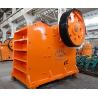 Sentai Brand Stone Jaw Crusher Machine with less cost, high quality Manufactures