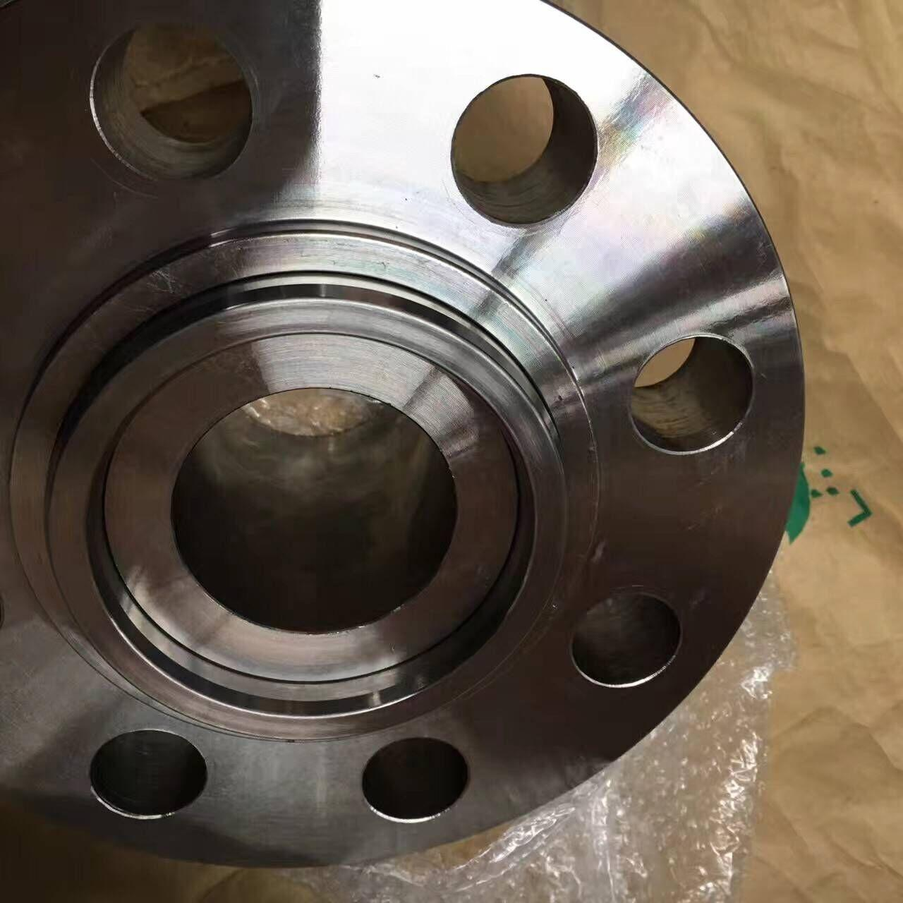 Quality API 6A TYPE 6BX 103.5MPA(15000PSI) flange for sale