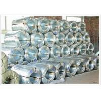 Hot Dipped Galvanized Wire Manufactures