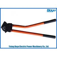 Transmission Line Stringing Tools Accessories Conductor Cutter Conductor Size Under 400mm2 Manufactures