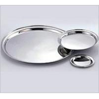 Stainless Steel Tray (201) Manufactures