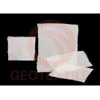 Sulzer Loom Geo Fabric Cloth , Anti Acid Geotextile Membrane For Land Drainage Manufactures