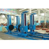 Rotary Welding Positioners Turntable / Pipe Welding Positioners Manufactures