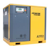 Factory Cheap Price Stationary Configuration Screw Air Compressor 22kw for Food Industry Manufactures