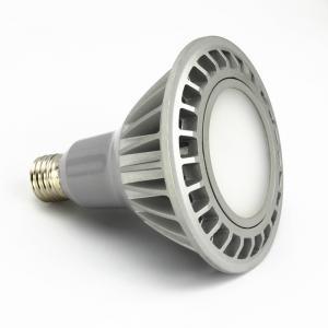 Health E26 / E27 / B22 LED Par Lamps 24W , 30 / 45 degree Beam Angle for museum Manufactures