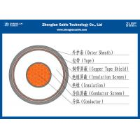 Oxyzen Free Copper Medium Voltage Power Cables 6/10KV IEC 60502/60228(Unarmoured)(CU/XLPE/LSZH/NYY/NYB2Y) Manufactures