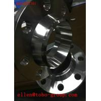 TOBO GROUP ASTM B564 UNS N06045 API 6A flange Manufactures