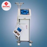 40-65℃ RF Beauty Machine OEM ODM Available Easy Operation Simple and Safe Treatment System Manufactures