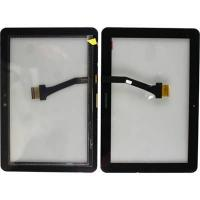 Tablet PC Screens Samsung Galaxy Tab P7510 Touch Screen Manufactures