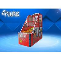 China Indoor Hoop Dreams Arcade Basketball Game Machine / Automatic Out Ball Game Machine on sale