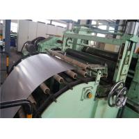 China Slit Edge Alloy 2205 Stainless Steel 1000-6000mm Length Cuttable  TISCO SINOY Mill on sale