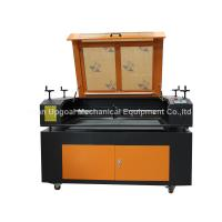 Quality Stone Photo Co2 Laser Engraving Machine 1200*900mm for sale