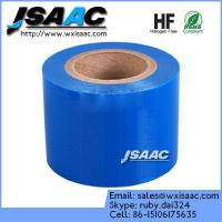Adhesive edges blue barrier film Manufactures