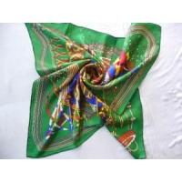 Fashion Square Scarf (LC-C927) Manufactures