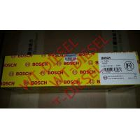 BOSCH Common rail diesel fuel injector 0445110412/0445110343 for JAC Refine Manufactures