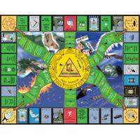 palm beachopoly travel board games classic toy games Manufactures