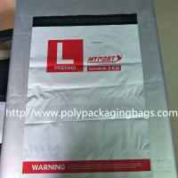China Manufacturers woven bags wholesale custom thickened woven bags express bags construction bags logistics bags on sale