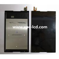 For Lenovo S8-50 LCD touch screen Black Manufactures