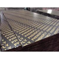 China Construction WBP Film Faced Plywood on sale