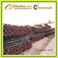 ISO Ductile Iron Pipe Manufactures