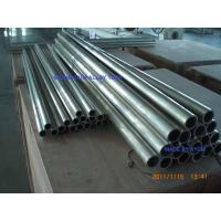 Coefficient Az31 Magnesium Alloy , Magnesium Calcium Alloy 26.8X10-6K-1 Thermal Expansion Manufactures