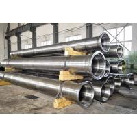 China DN80-1500 Ductile Iron Pipe Mold on sale