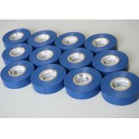 Buy cheap Low Lead And Low Cadmium Product Heat Resistant Tape Rubber Vinyl Electrical from wholesalers