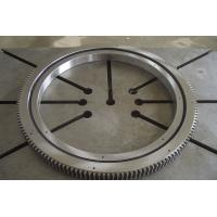 MTE-730 slewing bearing dimension,MTE-730 turntable bearing,MTE-730 teeth Pd=2.5 Manufactures