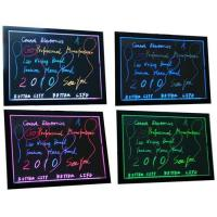 LED writing board  - C type Manufactures