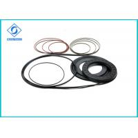 China Poclain Hydraulic Motor Spare Parts MS18 / MSE18 Double Speed Seal Kit on sale