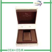 Customized White Cosmetic Gift Box Eco - Friendly Paper Cosmetics Packaging Box Manufactures