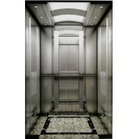 Energy Saving Fuji Passenger Elevator , VVVF Drive Commercial Passenger Lifts Manufactures