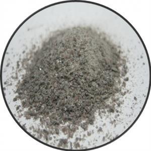 Refractory materials brown corundum/BFA /brown aluminum oxide