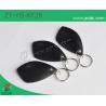 Buy cheap ABS key tag/keyfob/keyring,Model:ZT-YB-KF28,55×31×8mm from wholesalers