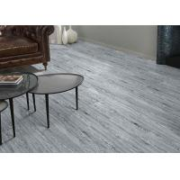 Kitchen Flooring Greyish SPC Flooring Click Cystem, Water Proof Manufactures