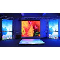 SMD2121 Indoor 1/32 Scan LED Display Screen for Stage Rental Use Manufactures