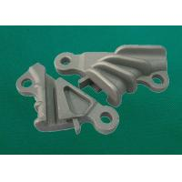 Aluminum Alloy Die Cast with Powder coating Surface Treatment Manufactures