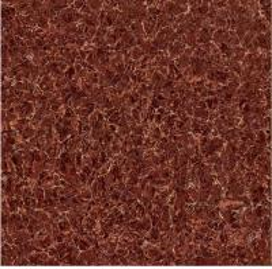 Pilates Pattern Tile-Pulati Red Super Glossy Porcelain Tile