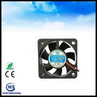 Quality Custom 50mm Computer Equipment Cooling Fans Brushless DC Axial Electric Fan for sale