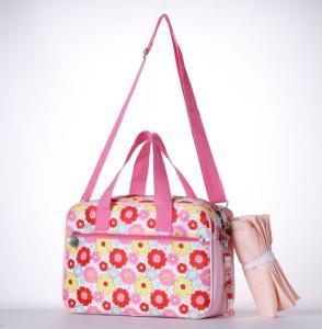 China Fashion baby bag,Baby Diaper Bag on sale